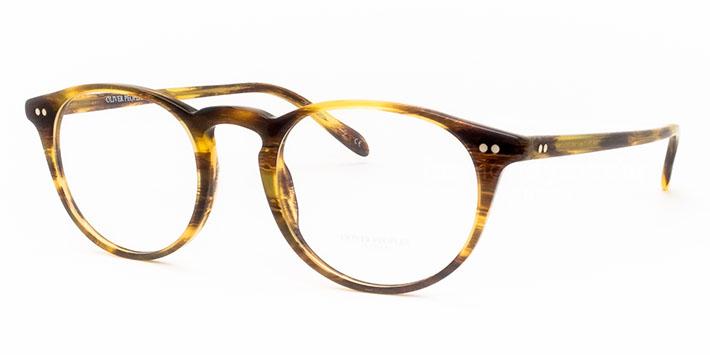 occhiale da vista oliver people riley r