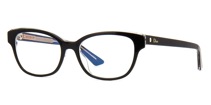 occhiale da vista Christian Dior Montaigne 3