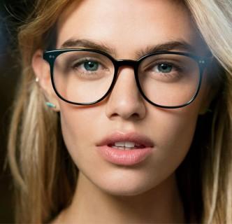 Occhiali da vista donna 2015: gli 8 modelli più chic del momento