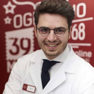 Antonio Lorusso