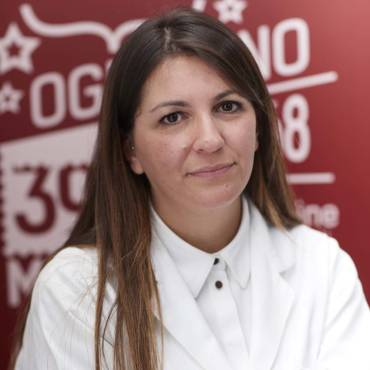 Rossella Porcelli