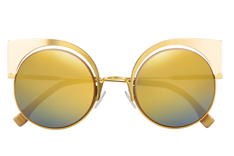 Occhiali da sole 2016 - fendi eyeshine - bari