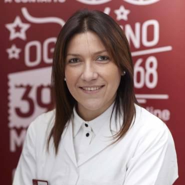 Valentina Menolascina
