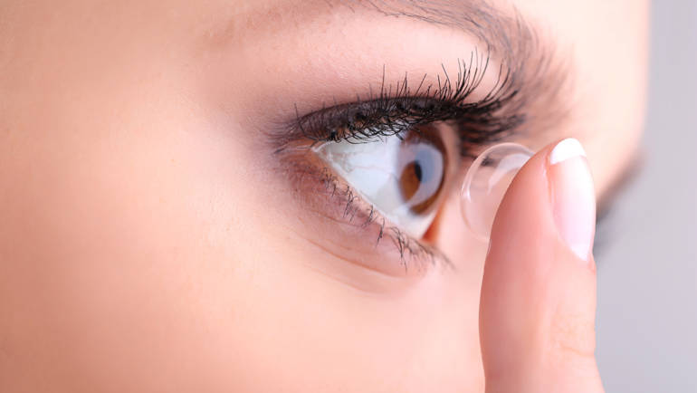 Lenti a contatto multifocali: la guida utile per capire il loro funzionamento