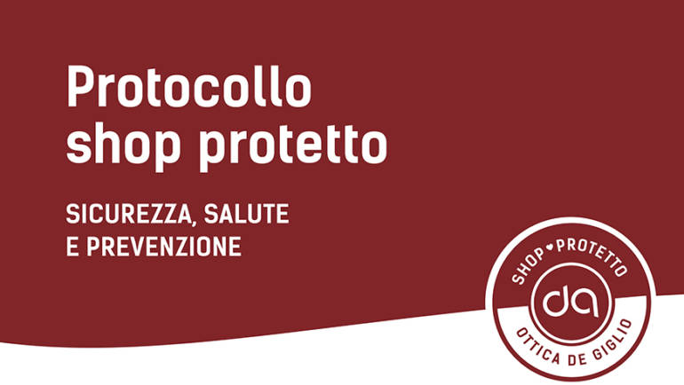 Protocollo Shop Protetto
