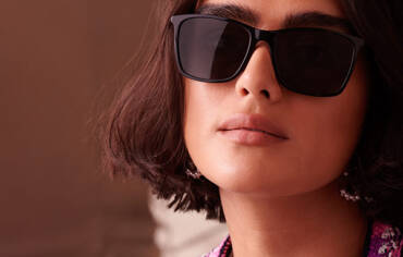 Tendenze occhiali P/E 2021: ritorno all'essenziale
