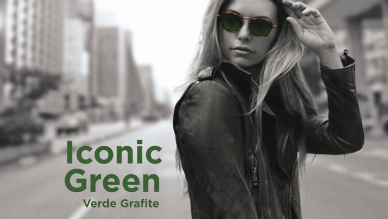 Le nuove lenti fotocromatiche Crizal Transitions Verde Grafite in anteprima a Bari