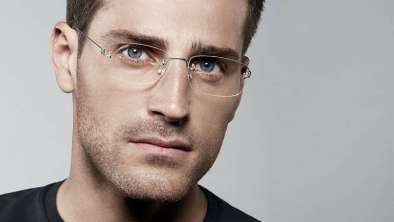 Occhiali da vista: come evitare che la montatura sia pesante in viso