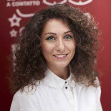 Maria Pia Arcieri